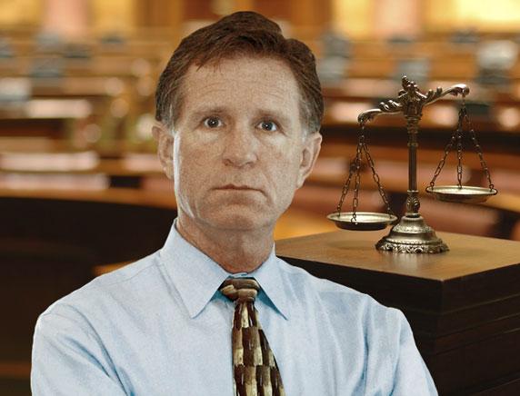 Dothan divorce attorney Bill Odum